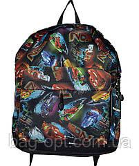 Рюкзак городской Wallaby ( 38x29 см) Art.1353