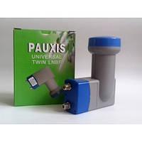 Конвертор спутниковый  TWIN Pauxis PX-8202