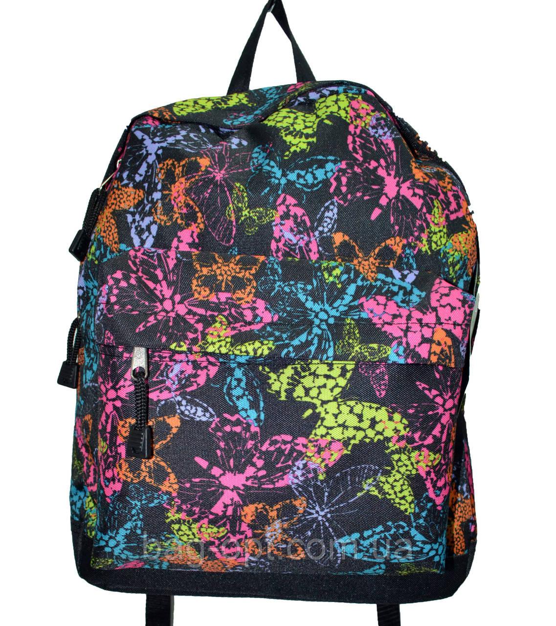 Рюкзак міський Wallaby ( 38x29 см) Art.1353