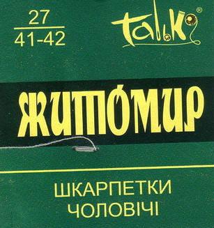 Талько, г. Житомир