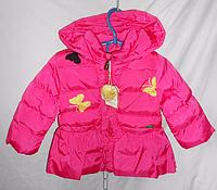 Куртка на девочку евро-зима ( 2 - 3 лет )