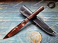 Нож нескладной 2600 Clasic