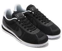 Nike Cortez Ultra Breathe Black