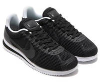 Nike Cortez Ultra Breathe Black