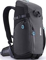 Надежный рюкзак для цифровой зеркальной камеры THULE PERSPEKTIV DAYPACK 6115934 черный