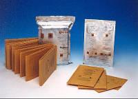 Дегеш стрипс (ленты), 2340 г, фумигант (фосфид магния)