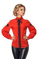 Стильная блуза, разные цвета