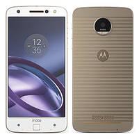 Смартфон Motorola Moto Z XT1650 4/64gb White/Fine Gold Snapdragon 820 2600 мАч