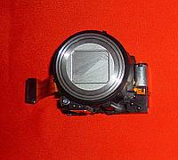 Объектив Nikon Coolpix L610 L620 S8200 неисправен