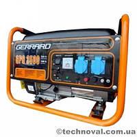 Gerrard GPG3500 Электрогенератор