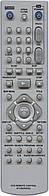 Пульт для DVD LG 6711R1P070C