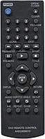 Пульт для DVD LG AKB33659510