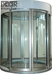 Шлюзовая кабина T48B - Big-Tube