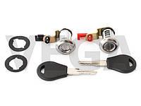 Nissan Terrano 86-95 вставки в замки двери сердцевины личинки с ключами