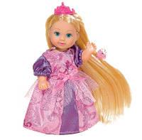 Принцесса Эви с длинными волосами, Steffi & Evi Love