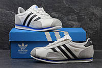 Кроссовки мужские Adidas Achill, серые