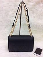 Модная брендовая женская сумка Gucci