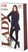 Женские колготки Lady May 350 Den (Modal-вискозное волокно)