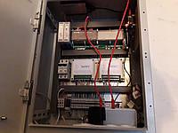 Внедрение систем энергомониторинга