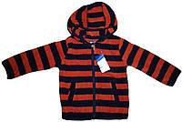 Кофта флисовая для мальчика, Lupilu, размеры  86/92(2шт),98/104,110/116, арт. Л-597