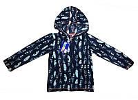 Кофта флисовая для мальчика, Lupilu, размеры  110/116, арт. Л-598