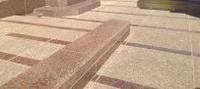 Бордюры гранитные