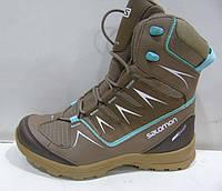 Женские ботинки Salomon TIKAL CSWP W 394047