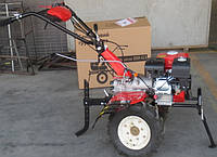 Мотоблок (воздух) Forte 100-G3 (колеса 4.00-8, 7 л.с.)