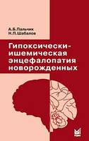 Пальчик А.Б., Шабалов Н.П. Гипоксически-ишемическая энцефалопатия новорожденных