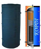 Аккумулирующие емкости Корди Буферная емкость Корди АЕ-7І-2Т
