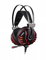 Наушники и микрофоны A4 Tech M615 Bloody MOCI (Black)