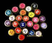 Гель- краски Salon Professional для дизайна ногтей