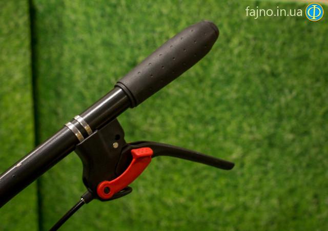 Бензиновый культиватор Pubert VARIO 55HC3 фото 4