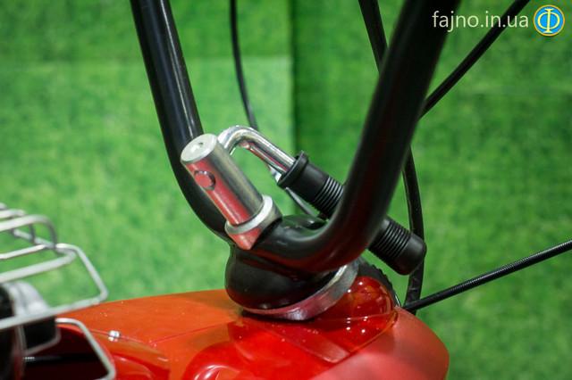 Бензиновый культиватор Pubert VARIO 55HC3 фото 5