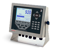 Весовой контроллер Rice Lake Weighing Systems серии 920i USB, 230VAC, Бесканальная, Universal