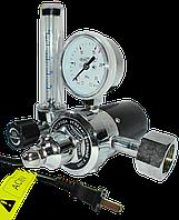 Регулятор газовый      У-30П (углекислота) 36 В, подогрев, ротаметр