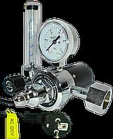 Регулятор газовый      У-30П (углекислота) 220 В, подогрев, ротаметр