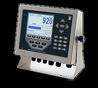 Весовой контроллер Rice Lake Weighing Systems серии 920i USB, 230VAC, Двухканальная, Universal