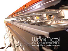 Верстати для різання та згинання металу TAPCO MAX і SUPERMAX