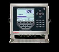 Весовой контроллер Rice Lake Weighing Systems серии 920i USB, 230VAC, Двухканальная, Deep Universal