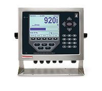 Весовой контроллер Rice Lake Weighing Systems серии 920i -, 230VAC, Двухканальная, Deep Universal