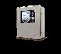 Весовой контроллер Rice Lake Weighing Systems серии 920i USB, 230VAC, Двухканальная, Wall Mount