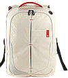 "Рюкзак для ноутбука 15,6"" Crown Genuine, BPG-4415W кремовый, фото 3"