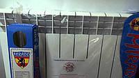 Алюминиевый радиатор Mirado LUX 500/96 16 атм