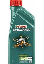 Масло Castrol Magnatec 10W40 A3 B4 1л