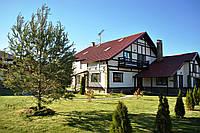 Косметический ремонт домов
