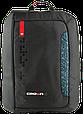 "Рюкзак для ноутбука 15,6"" Crown Hymn Series, BPH1115B черный, фото 2"