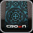 "Рюкзак для ноутбука 15,6"" Crown Hymn Series, BPH1115B черный, фото 6"
