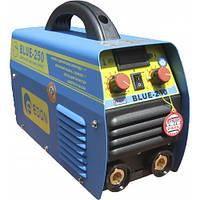 Сварочный аппарат инверторного типа Edon MMA 250S Blue