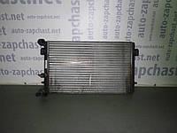 Радиатор основной  (1,9 TDI 8V) Skoda Octavia Tour 02-10 (Шкода Октавия Тур), 1J0121253N